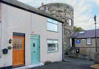 Jasmin Harbour-View Cottage  - Conwy,