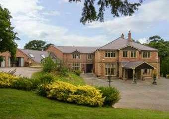 Richmond Country House  - St. Asaph,