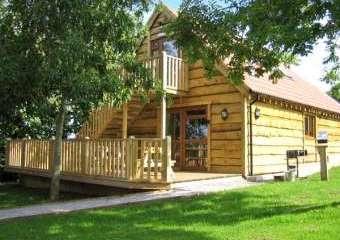 Ash Holiday Lodge  - Washford,