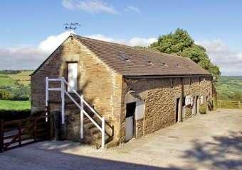 The Loft Country Cottage, Peak District  - Millthorpe,