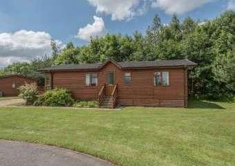 Callow Holiday Lodge  - Shrewsbury,