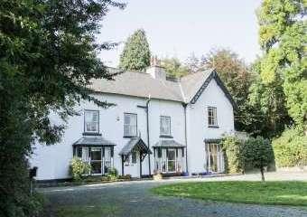 Brookside Country House, Ceiriog Valley  - Bronygarth,