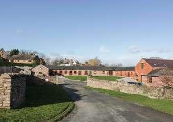 The Granary near Shrewsbury  - Alberbury,