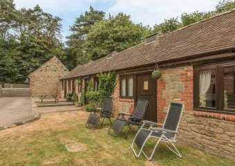 Spinney Rural Retreat, Shropshire Hills  - Cardington,