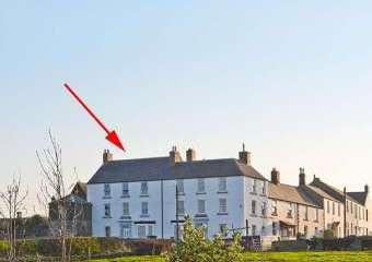Lookout Town House, Coastal Northumbria  - Embleton,