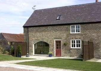 Granary Barn  - Longframlington,
