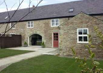 The Red Barn  - Longframlington,