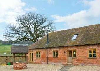 Milking Parlour Country Retreat, Shropshire Hills  - Westhope,