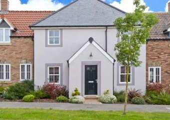 Maris Holiday Cottage, North Yorkshire Coast  - Filey,
