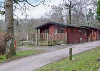 Lake Winds Park Lodge  - White Cross Bay,