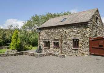 Woodside Barn Family Cottage, Near the Lake District National Park  - Pennington near Ulverston,