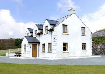 Ardagh North Cottage with Country Views  - Baltimore,