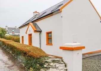 Mary's Coastal Cottage  - Allihies,