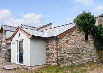 Dog-Friendly Conwy Valley Cottage  - Llansannan,