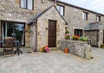 Wellgarth Family Cottage  - Newby, Penrith,