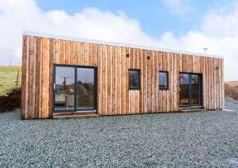 The Cabin near Dunvegan  - Dunvegan,