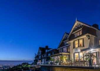 Cliffhanger House  - Hastings,