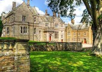 Middleton Country Hall  - Belford,