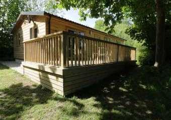 Lodge Two  - Summercourt,