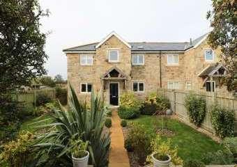 Cushat House  - Embleton,