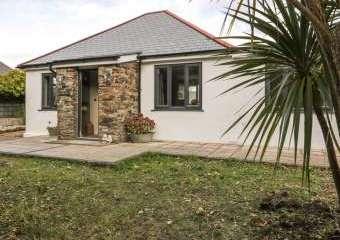 Crantock Lodge  - Crantock,