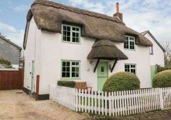 Thatchings  - Stratton,