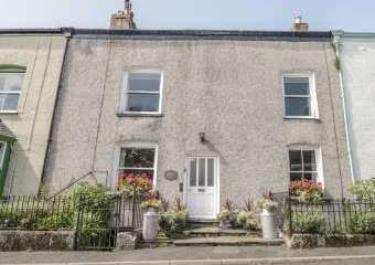 Hillside Pet-Friendly Cottage for 7  - Broughton in Furness,