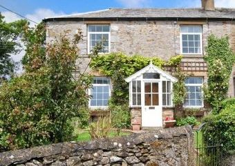 Bridleways Country Cottage, Yorkshire Dales National Park  - Ingleton,