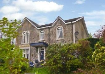 3 Bedroom Holiday Home near Dunoon  - Dunoon,