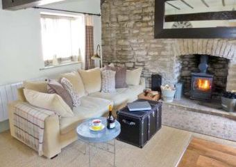 In and Out Country Cottage, Yorkshire Dales  - Middleham,