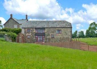 Lake View Holiday Barn  - Crediton,
