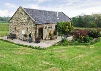 Garden Cottage, Peak District  - Kirk Ireton,
