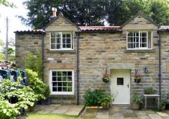Tranmire Country Cottage, North York Moors  - Lastingham,