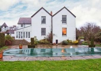Norton Grange Country House  - Norton, Worcester,