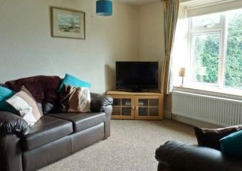 Hillymouth Country Cottage near Lee  - Ilfracombe,