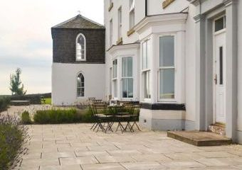 Lookout Town House, Coastal Northumbria  - Embleton,