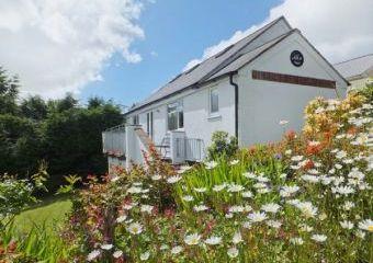 Halfpenny Family-Friendly Cottage, Tamar Valley  - Gunnislake,