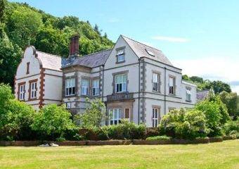 Tan Y Graig Country House  - Pentraeth,