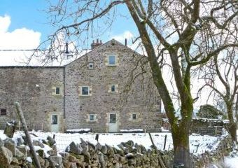 Nethergill FarmStay, Yorkshire Dales  - Oughtershaw,