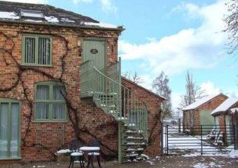 Hayloft Romantic Retreat  - Worcester ,