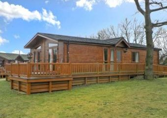 Duck Lake Cabin  - Tattershall,