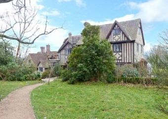 Hoath Country House, High Weald AONB  - Chiddingstone,