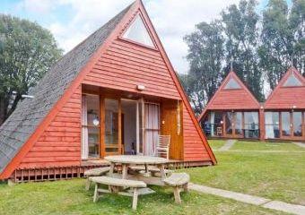 Groove Armada Coastal Lodge  - Kingsdown, Deal,