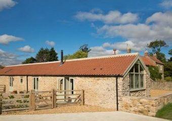 Barn Owl Rural Retreat  - Brandsby,