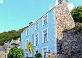 Tan Yr Allt Dog-Friendly Cottage  - Barmouth,