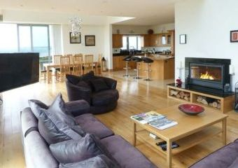 Tranquil Hill Seaview Cottage  - Belmullet,