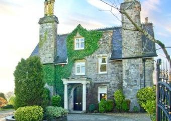The Priory Country House, South Wales  - Saundersfoot,