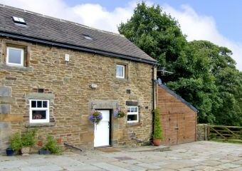 The Loft Country Cottage, Peak District  - Millthorpe,