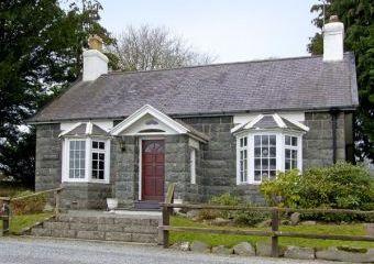 Llyn Peninsula Character Cottage  - Criccieth,