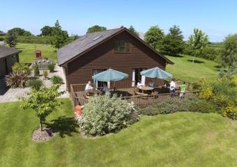 Callow Holiday Lodge  - Shrewsbury,